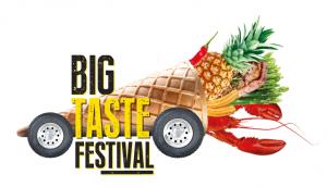 Foodtruck festival groningen