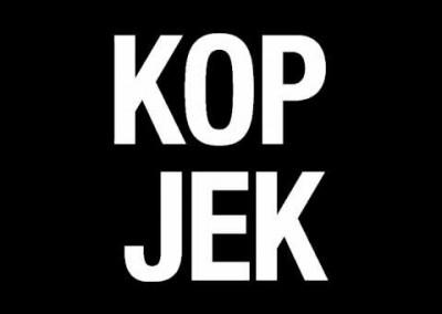 KopJek