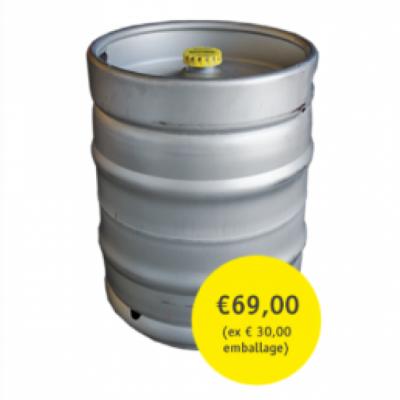 Bierfust Horecabier 50L